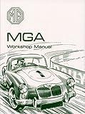 MGA, British Motor Corp, 1869826302