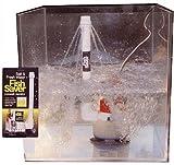 Marine Metal Fish Saver Livwel W/Adj Spray