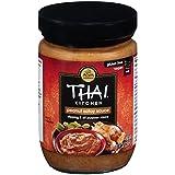 Thai Kitchen Gluten Free Peanut Satay Sauce, 8 fl oz