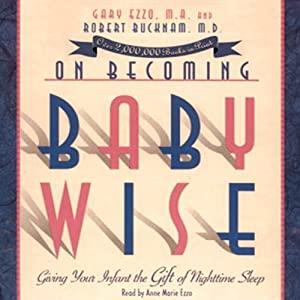 On Becoming Babywise Audiobook