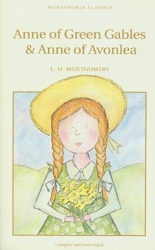 Anne of Green Gables (Wordsworth Children's Classics)