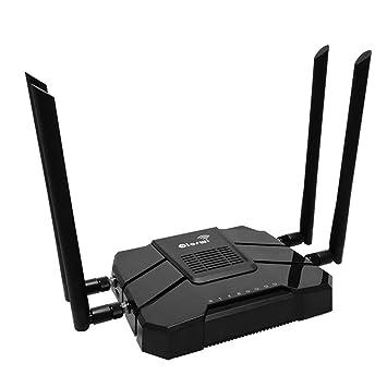 HM2 Router WiFi inalámbrico, enrutadores para computadora, módem ...