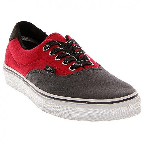 Vans Footwear The Era 59 Sneaker in Grey,9.5,Grey