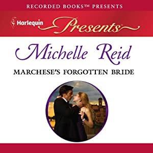 Marchese's Forgotten Bride Audiobook