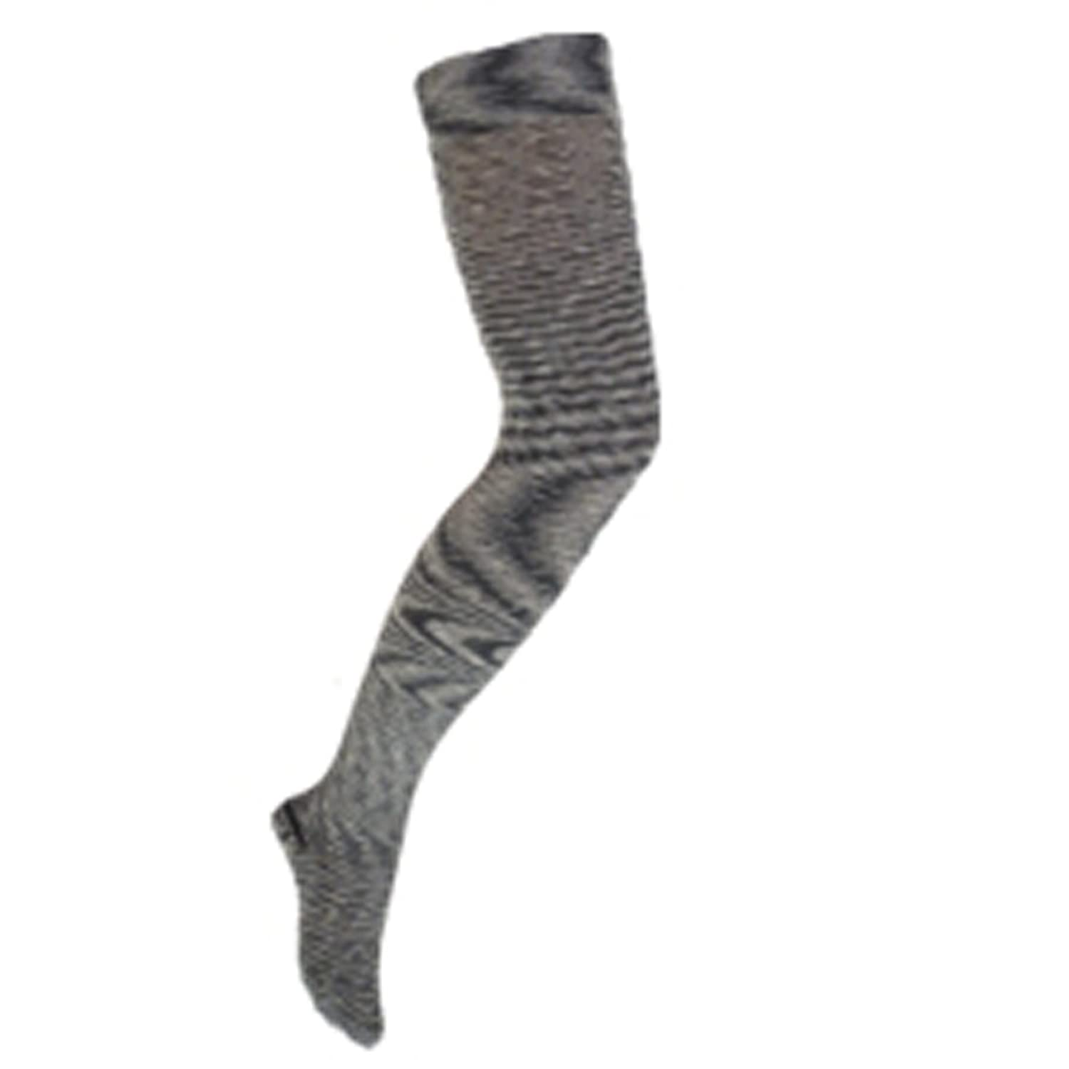 E.G. Smith Space Dyed Thigh High Sockling Womens Sockling