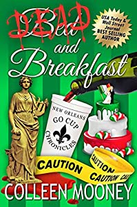 Dead And Breakfast by Colleen Mooney ebook deal