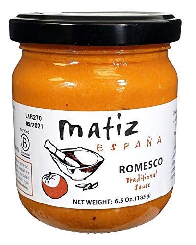 Matiz Catalan Romesco, 6.5 Ounce