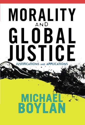 Morality+Global Justice (Pb)