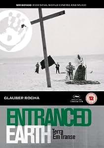 Entranced Earth (Terra em Transe) - (Mr Bongo Films) (1967) [DVD]