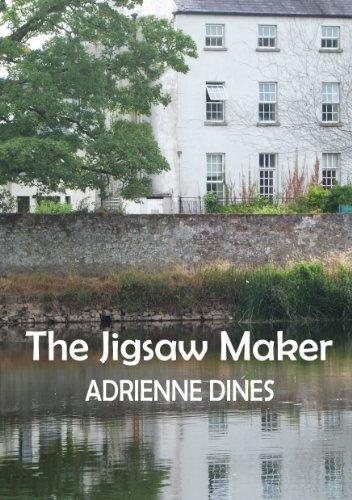 Maker Jigsaw - The Jigsaw Maker