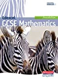 img - for Edexcel GCSE Maths: Foundation Student Book 1 (Edexcel GCSE Mathematics) (Edexcel GCSE Maths 2006) by Keith Pledger (2006-03-21) book / textbook / text book