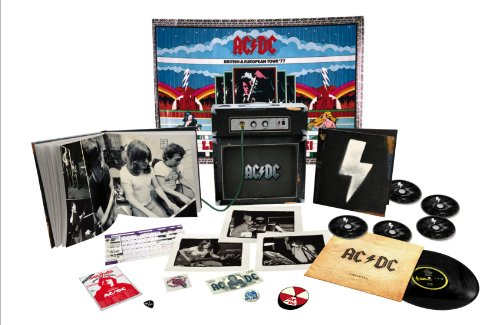 Backtracks Collectors Box Set