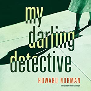 My Darling Detective Audiobook