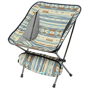 アウトドアチェア MagCruise 折りたたみ コンパクト アルミ合金 軽量 830g 折りたたみ椅子 耐過重120kg キャンプ用品 椅子 イス