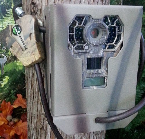 Stealth Cam G42NG Security CamLockBox product image