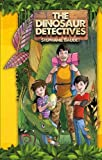 The Dinosaur Detectives Six-Book Collection