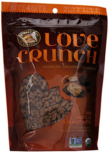 Cheap Nature's Path Granola Love Crunch Dark Chocolate, 11.5 oz