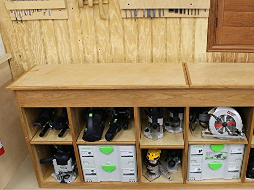 Tool Storage Cabinet ()