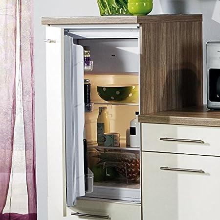 Roller küchenblock wiebke magnolie inklusive e geräte amazon de küche haushalt