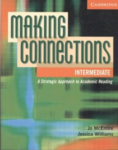 Making Connections Intermed.Stud.Bk.