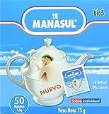 Manasul Tea, 100 Count For Sale