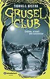 Grusel-Club Sammelband 01: Eisblau, eiskalt und unsichtbar