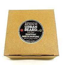 Urban Beard Shampoo Bar 5 Ounces