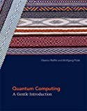 Quantum Computing: A Gentle Introduction (Scientific and Engineering Computation) by Eleanor G. Rieffel and Wolfgang H. Polak Picture