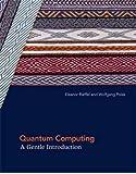 Quantum Computing (Scientific and Engineering Computation)