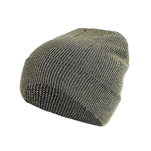 URIBAKE ❤ Baggy Slouchy Beanie Unisex Motley Crochet Wool Knitted Winter Warm Ski Skull Caps - Strike Jacket King
