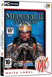 Medieval II: Total War (PC DVD): Medieval 2: Amazon co uk: PC