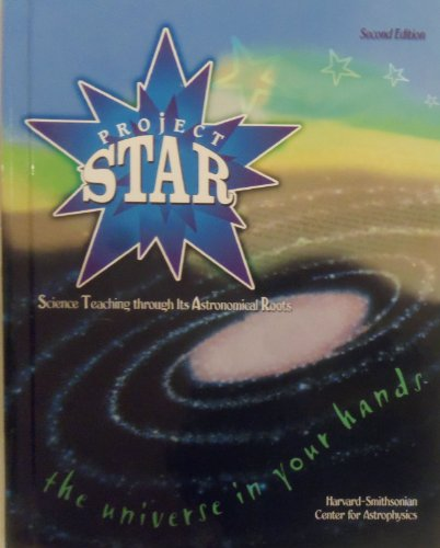 Star Project (PROJECT STAR: THE UNIVERSE IN YOUR HANDS)
