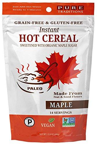 paleo hot cereal - 2