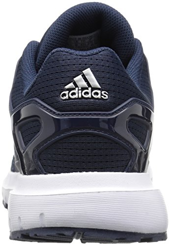 Adidas Mens Energy Cloud Wide M Scarpa Da Running Collegiale Blu / Argento Metallizzato / Nero