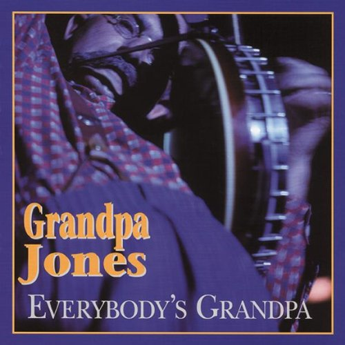 Everybody's Grandpa by Bear Family