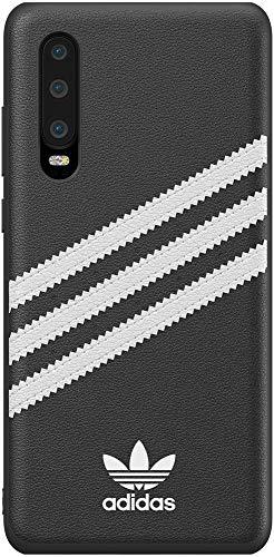 adidas Originals Moulded Case Samba Schwarz/Weiß für das Huawei P30