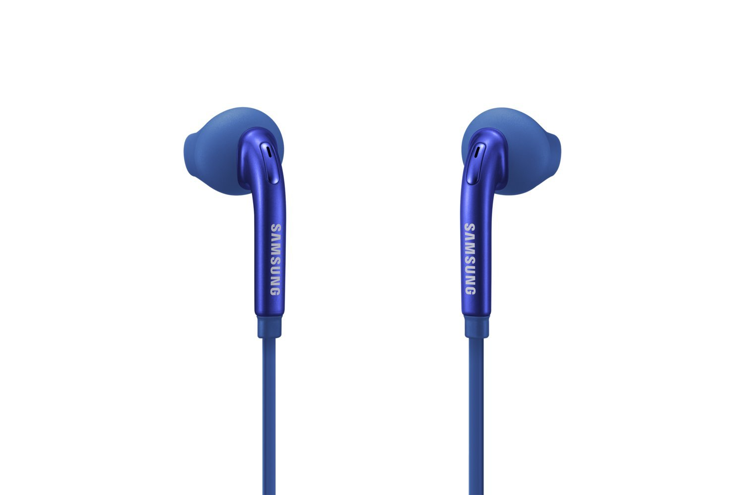 Samsung EO-EG920LLEGUS Active InEar Headphones for Universal SmartPhones – Retail Packaging – Blue