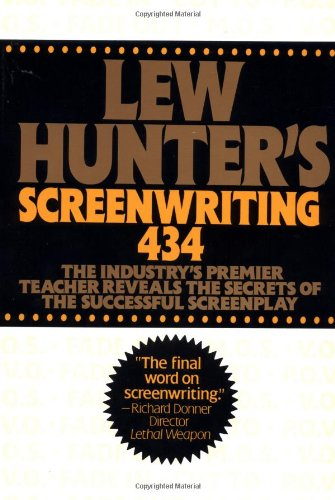Lew Hunter's Screenwriting - Center West Mall County