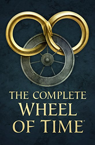 The Complete Wheel of Time (Wheel Of Time Movie)