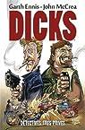 Dicks, Tome 1 : Détectives très privés par Ennis