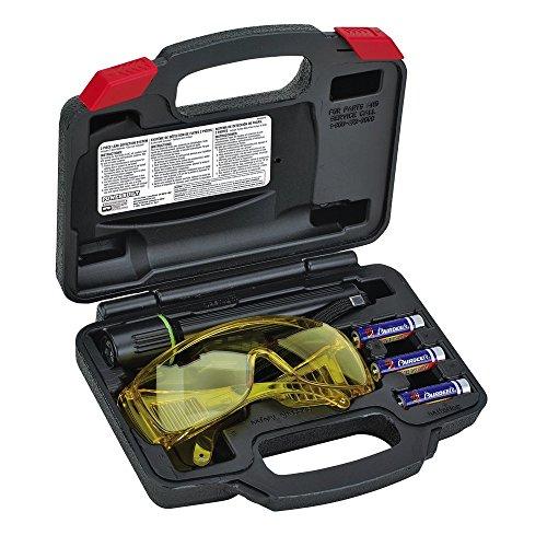 Alltrade 648416 Kit 54 Vehicle Leak Detection Tool Set (Coolant Leak Detection)