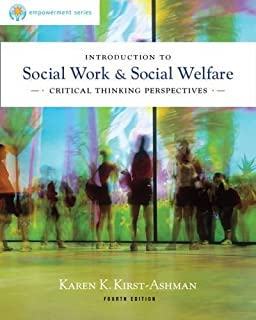 Thinking of social work, but what to do while still in school?