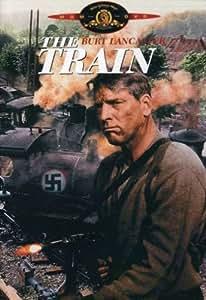 The Train (Widescreen) (Sous-titres français) [Import]