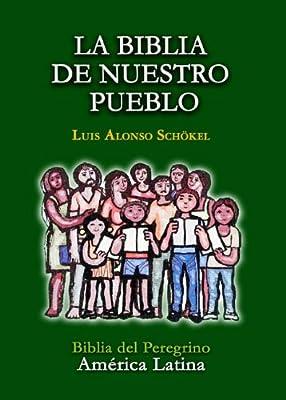La Biblia de Nuestro Pueblo-OS: Amazon.es: Schoekel, Luis Alonso: Libros