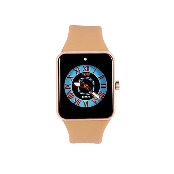 Los niños niños Teen Reloj, impermeable estudiantes adolescentes reloj regalo para adolescentes Niños Niñas Adolescentes