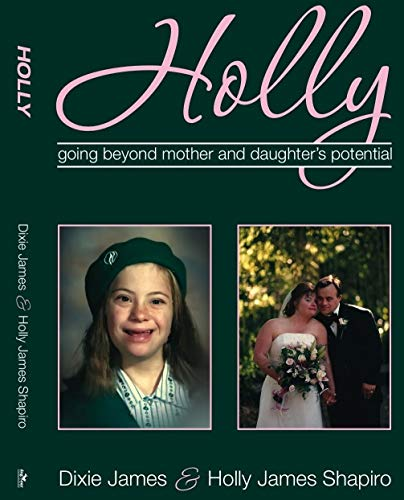 Holly: going beyond mother and daughter's potential