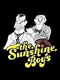 The Sunshine Boys Product Image