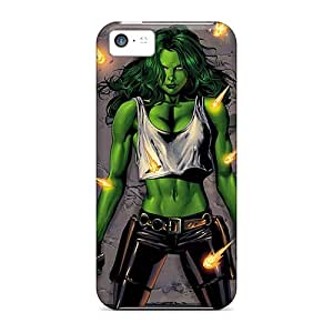 New Design On AYfPt7652sFfXy Case Cover For Iphone 5c