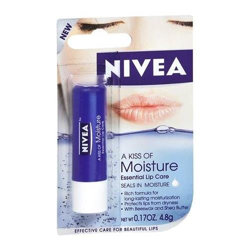 Nivea Lip Essential Care - 6
