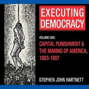 Executing Democracy Audiobook